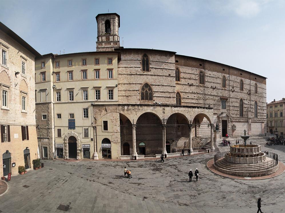 Perugia-italy