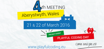 4th meeting – Work & Fun in the same event!